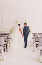 Ресторан для проведения свадьбы в Уфе