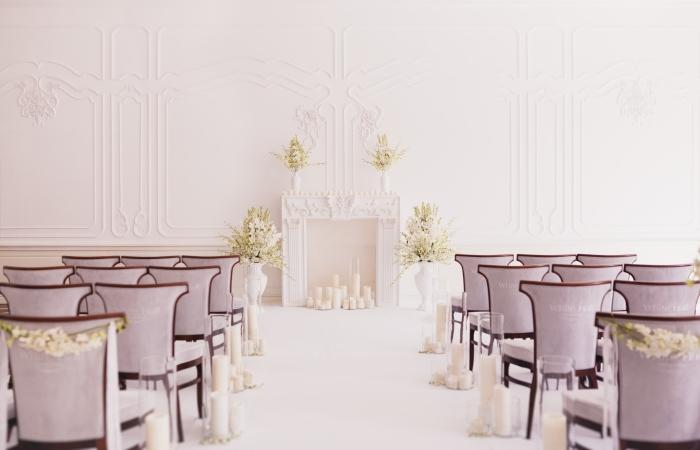 Лучший зал для свадьбы в Уфе